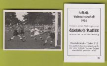 West Germany v Turkey Turgay 26